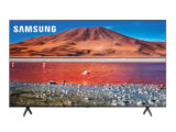 50″ Samsung Crystal UHD Smart TV 4K ULTRA HD